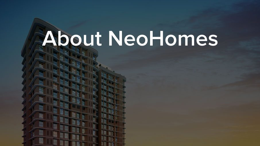 About NeoHomes